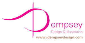 J Dempsey Design - Logo Design & Website Maintence