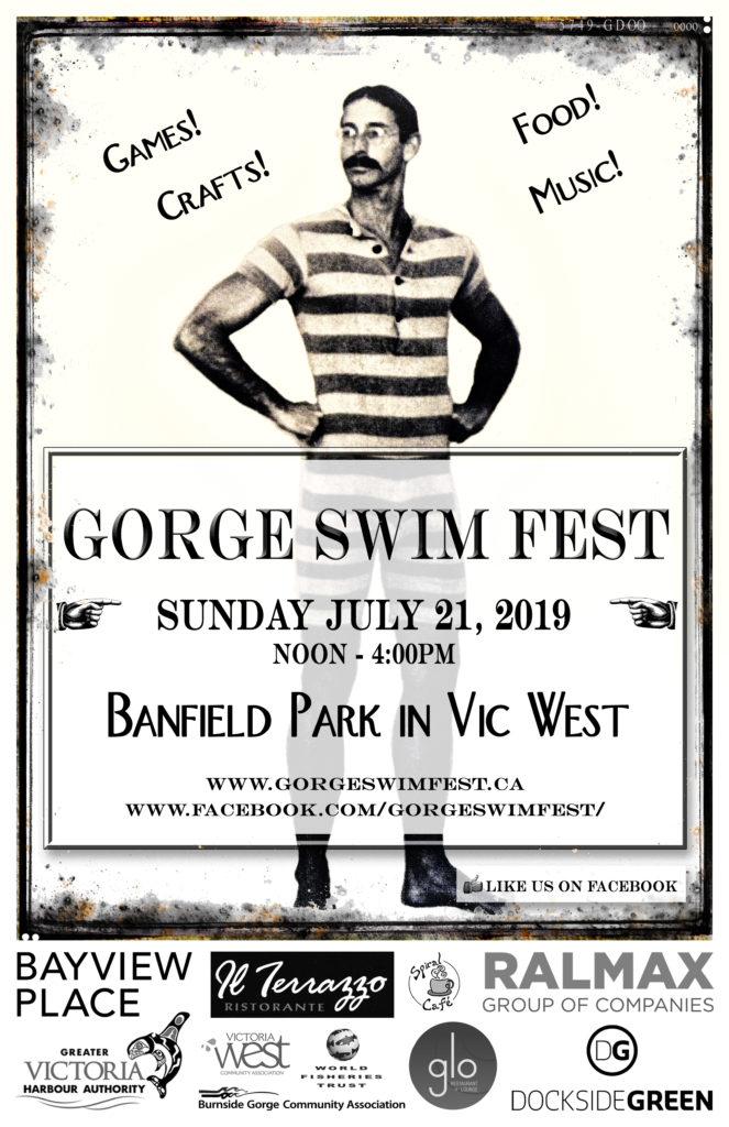 Gorge Swim Fest 2019